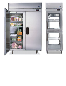 Commercial Refrigeration Equipment - Sales, Service, Installation