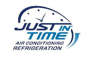Just In Time Refrigeration Logo