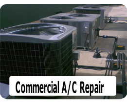 Commercial Air Conditioning & AC Repair